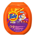Tide PODS Spring Meadow HE Turbo Laundry Detergent