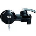 PUR White Basic Faucet Mount Filtration System