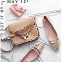 Rue La La: Designer's Pink Pieces as low as $99