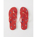 Abercrombie & Fitch: 50% OFF Flip Flops