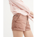 A&F Chino Shorts
