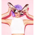 YOOX: Up to Extra 40% OFF Chiara Ferragni Shoes