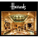 Harrods: 30% OFF + 17% VAT Return on Select Items