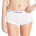 Calvin Klein Women's Modern Cotton Short