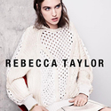 Rebecca Taylor: 20% OFF Full-Price Purchase