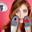 Elevtd: Chiara Ferragni Shoes 30% OFF