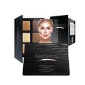 Aesthetica Cosmetics Cream Contour and Highlighting Makeup Kit