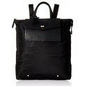 Tumi Women's Weekend Foldable Backpack - Black