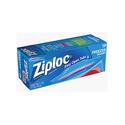 Amazon: Extra 20% OFF Ziploc Freezer Bags