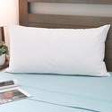 MicronOne White Down Firm Pillow (1- or 2-Pack) from $79.99