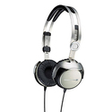 Beyerdynamic T51i Portable Headphones - Silver/Black