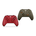 Microsoft Xbox One S Limited Edition Wireless Controller