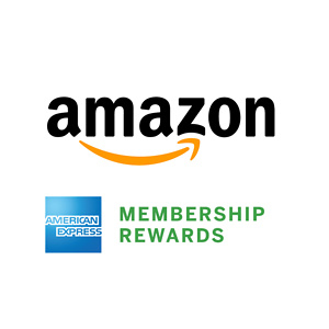 Amazon: 20% OFF via Amex Membership Rewards Points
