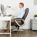 AmazonBasics Big & Tall Executive Chair