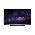 LG OLED 65C6P Curved 65-Inch 4K TV