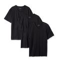BOSS Hugo Boss Mens T-Shirt V-Neck 3-Pack