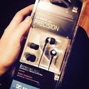 Sennheiser CX 300  II Precision Enhanced Bass Earbuds