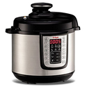 T-fal 12-in-1 Programmable Electric Multi-Functional Pressure Cooker