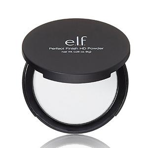 e.l.f. Perfect Finish HD Powder Sheer