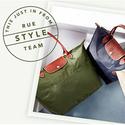 Rue La La: Up to 60% OFF Longchamp Bags