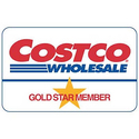 One-Year Costco Gold Star Membership with Gifts