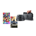 Nintendo Switch Game System with Games