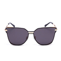 "PRIVÉ REVAUX ""The Madam"" Handcrafted Designer Cat-Eye Sunglasses For Women"