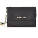 MICHAEL Michael Kors Women's Jet Set Large Phone Cross Body Bag