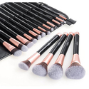 Anjou 16pcs Makeup Brush Set
