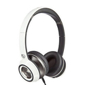 Monster N-Tune On-Ear Headphone Frost White