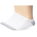 Fruit of the Loom Men's No Show 10 Pack Sock