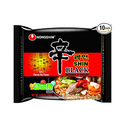 NongShim Shin Black Noodle Soup - Pack of 10