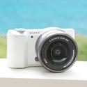 Sony a5100 微单相机