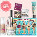 Benefit: 20% OFF on All Orders Site Wide