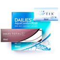 Walgreens: Extra 30% OFF All Contact Lens