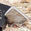 Zippo Crown Stamp Lighter