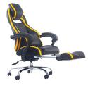Merax Racing Style Executive PU Leather Swivel Chair