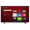 "TCL 55"" Class 4K (2160P) HDR Roku Smart LED TV"
