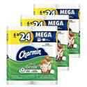 Charmin Sensitive Toilet Paper Mega Roll 18 Count