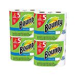 Bounty 厨房用纸8大卷