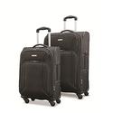 Amazon 独家:新秀丽行李箱2件套