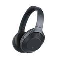 索尼 WH-1000XM2 头戴式无线蓝牙降噪耳机