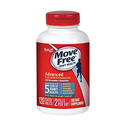 Move Free Advanced Plus MSM and Vitamin D3 120ct