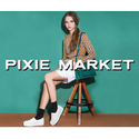 Pixie Market:15% OFF Sitewide