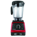 Vitamix 7500 Blender, Red