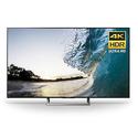 Sony XBR65X850E 65-Inch 4K Ultra HD Smart LED TV (2017 Model)