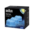 Braun Clean & Renew Refill Cartridges CCR