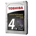 东芝 HDWE140 X300系列 4TB 机械硬盘