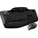 Logitech MK710 无线键盘、鼠标套组