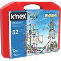 K`Nex 25周年限量款模型建筑套装